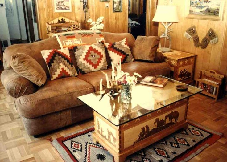 25+ Best Ideas About Rustic Western Decor On Pinterest