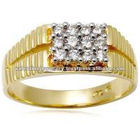 Indian Gold Engagement Rings For Men | www.pixshark.com ...