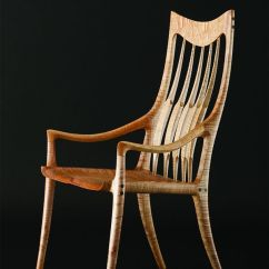 Sam Maloof Chair Plans Vintage Office Chairs 25+ Best Ideas About On Pinterest | Midcentury Chaise Lounge Chairs, Design And ...