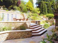 1000+ ideas about Tiered Garden on Pinterest | Stone ...