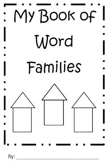 37 best images about Word Family Activities on Pinterest