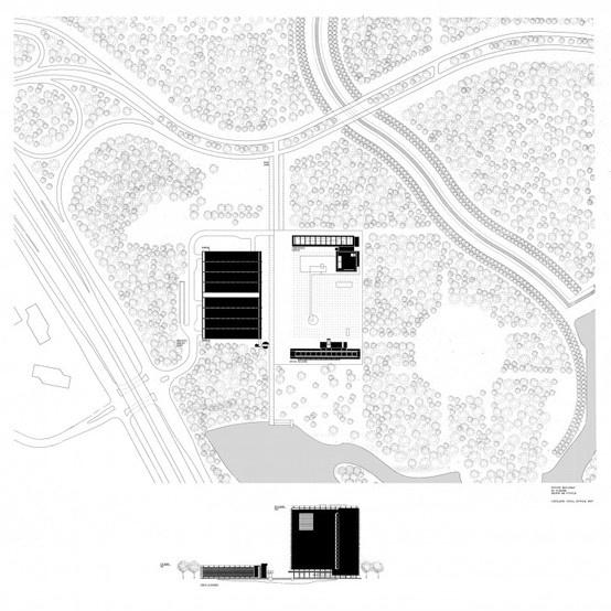 37 best images about Richard Meier on Pinterest