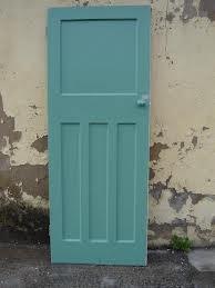 1950s internal door furniture  Internal doors  Pinterest