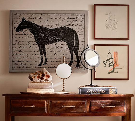 1000+ ideas about Pottery Barn Mirror on Pinterest