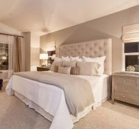 17 Best ideas about Beige Bedding on Pinterest | Master ...