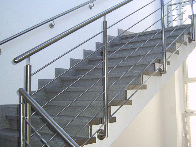 Terrassen Gelander Design
