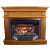 17 Best ideas about Ventless Propane Fireplace on ...