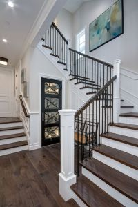 Best 25+ Wrought iron stairs ideas on Pinterest