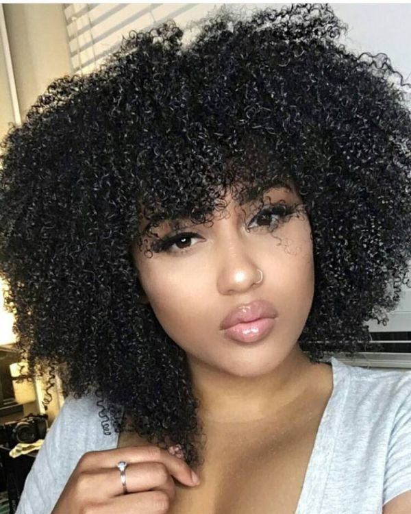 30 Curly Natural Hairstyles 4a Hairstyles Ideas Walk The Falls