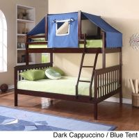25+ best ideas about Bunk bed tent on Pinterest