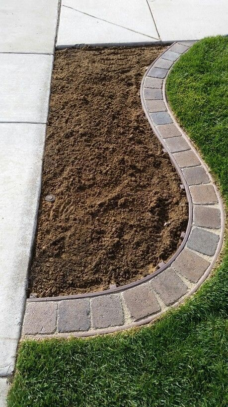 530 Best Images About Garden Edging Ideas On Pinterest Landscape