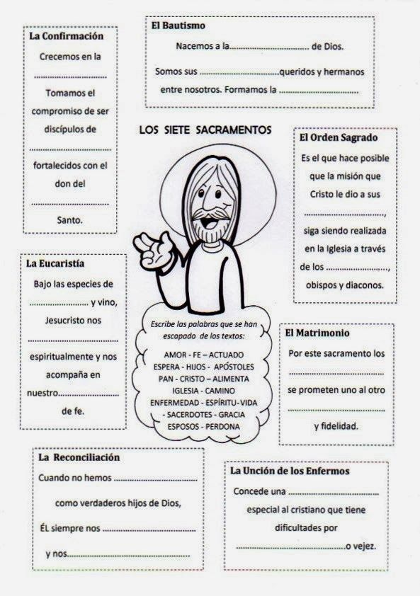 224 best catequesis images on Pinterest
