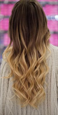 1000+ ideas about Ombre Hair on Pinterest | Hair, Ombre ...