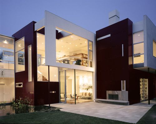 85 Best Images About Modern Architecture On Pinterest House