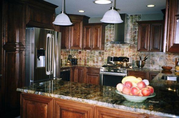 10x12 kitchens  Our Small Kitchen Remodel  Kitchen Designs  Decorating Ideas  HGTV