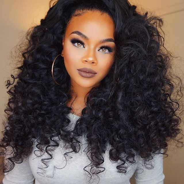 163 Best Images About Weave Hairstyles On Pinterest Lace Closure