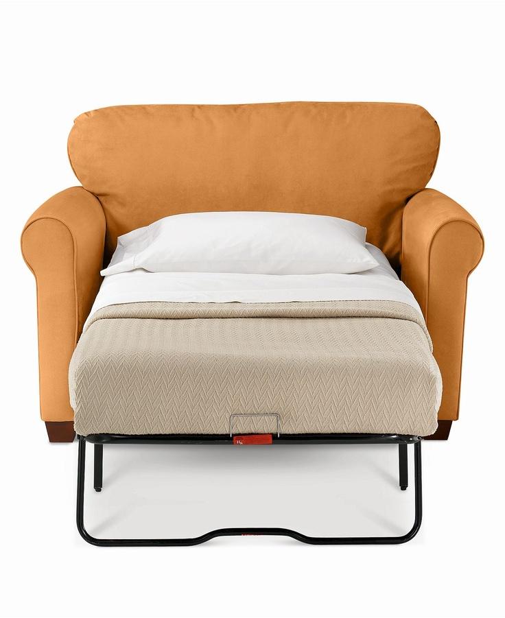 Sasha Sofa Bed Twin Sleeper  furniture  Macys