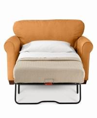 Sasha Sofa Bed, Twin Sleeper - furniture - Macy's ...