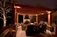 17 Best images about BBQ Pergola Ideas on Pinterest