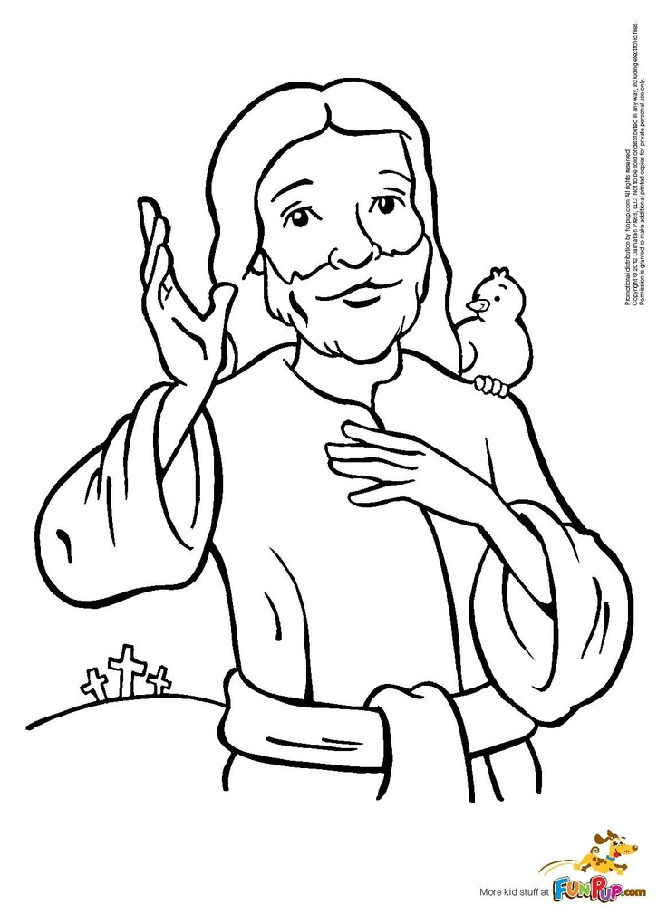 Free Printable Coloring Pages: a collection of Kids and