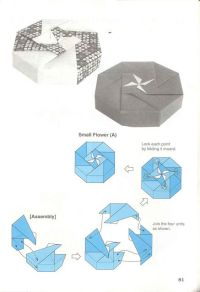Fantastic Tomoko Fuse Hexagon Box Instructions 17 Best Images About Dear Wiring Cloud Pendufoxcilixyz