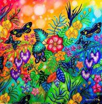 343 curated Magical Jungle - Johanna Basford ideas by ...