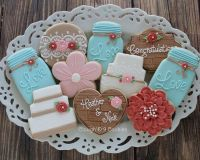 25+ great ideas about Bridal shower rustic on Pinterest ...