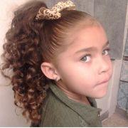 kids curly hair ideas