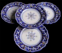 17 Best images about Italian Deruta/Majolica on Pinterest ...