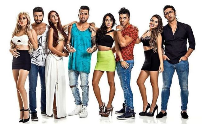 82 Best Images About Acapulco Shore On Pinterest Vicky