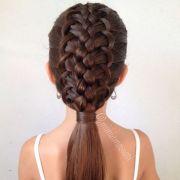 cool braids ideas