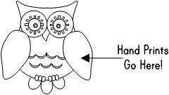 29 best images about Owl Early Learning Ideas on Pinterest