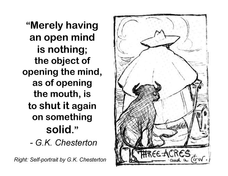 111 best images about G.K.Chesterton: Images & Quotes on