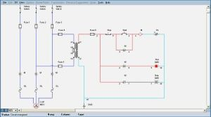 CMH Software  Constructor for electrical ladder diagrams