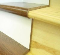 25+ best ideas about Stair treads on Pinterest | Wood ...