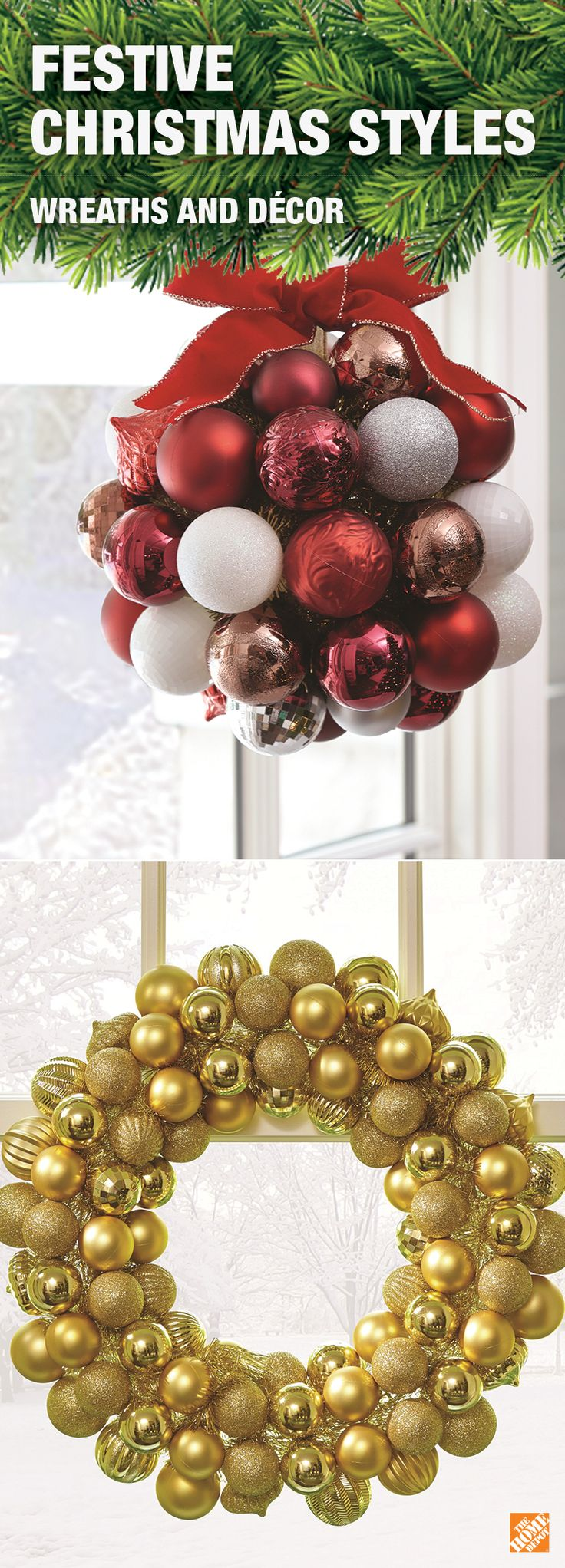 17 Best Images About Holiday Decor 2016 On Pinterest Home