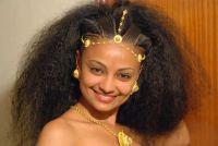 Ethiopian/Eritrean braids and accessories | Women ...