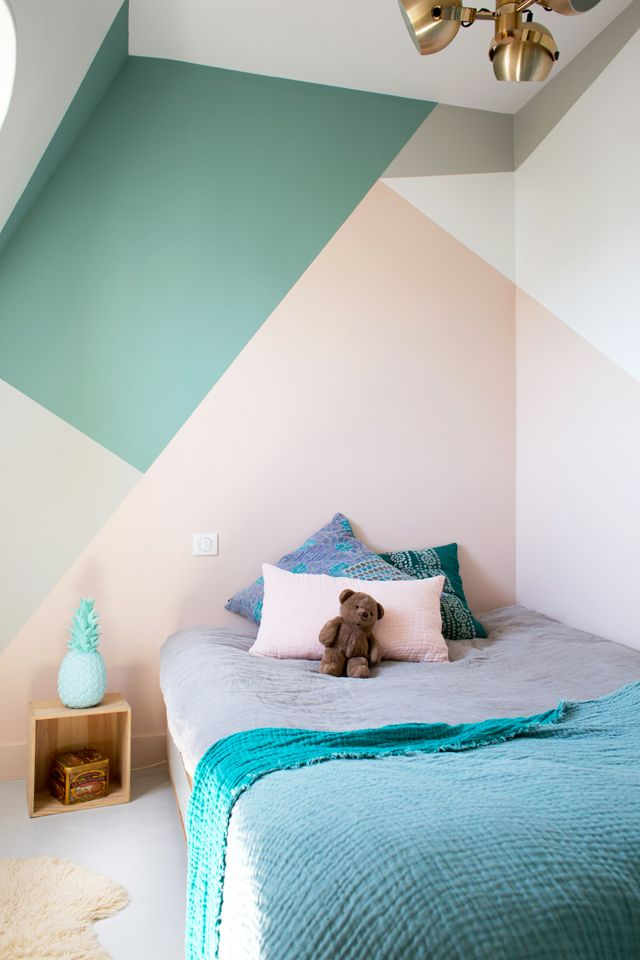 20 Best Ideas About Wall Paint Patterns On Pinterest Painting Accent Walls And