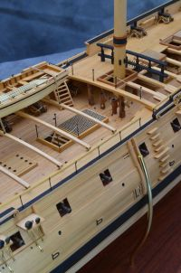 Building Wooden Model Ships - WoodWorking Projects & Plans
