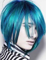 1000 ideas crazy hair coloring