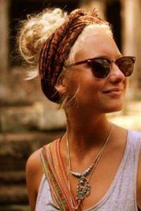Best 20+ Head wrap scarf ideas on Pinterest