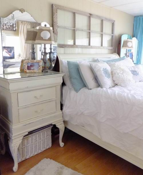 25 Best Images About Rustic Bedframe On Pinterest Modern