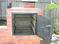 10 best images about 'gear: SMOKERS - MASONRY on Pinterest