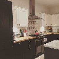 25+ best ideas about Two Tone Kitchen on Pinterest | Two ...
