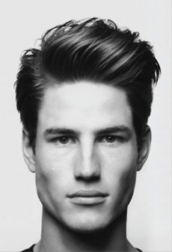 22 Best Images About Pompadour Mens Hair Style On Pinterest