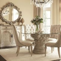 17 Best ideas about Round Dining Tables on Pinterest ...