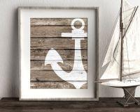 Best 25+ Nautical wall art ideas on Pinterest