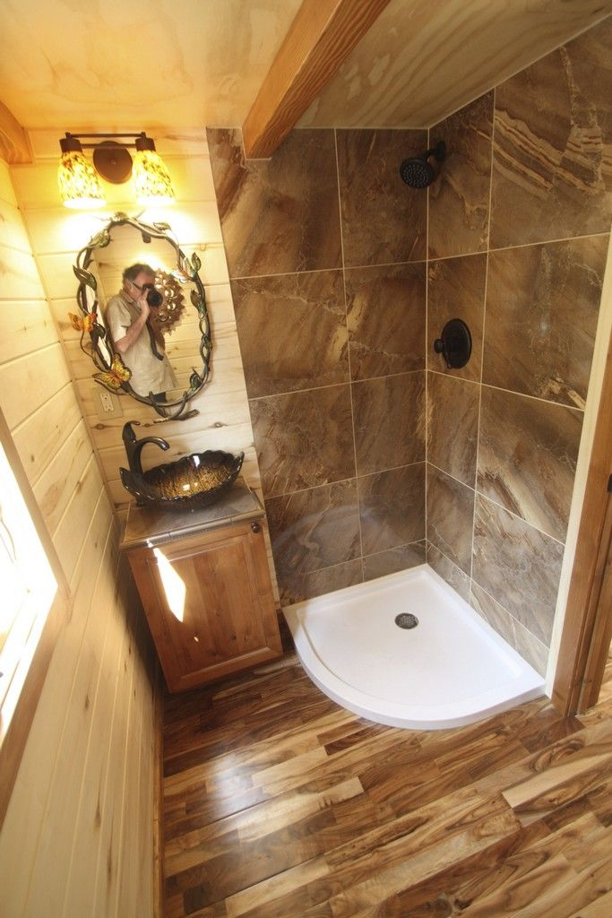 25 best ideas about Tiny House Bathroom on Pinterest