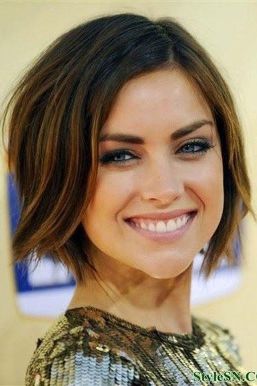 Die Besten 20 Gesichtsform Frisuren Ideen Auf Pinterest