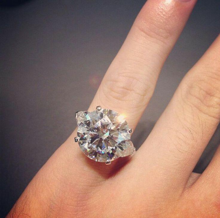 Graff Diamond Ring Instagram Sparkly Pinterest Instagram Diamonds And Rings